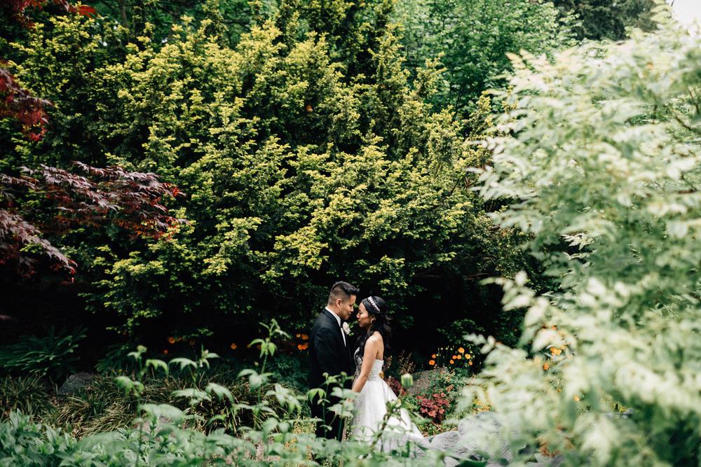 stanley park wedding photography portrait session