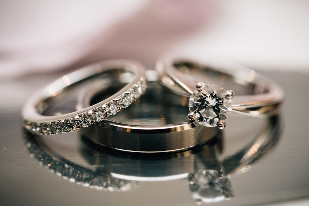 wedding rings vancouver wedding photographer