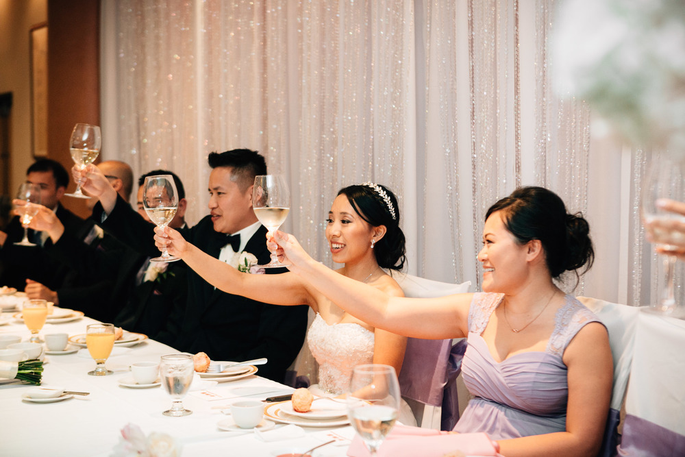 vancouver sun sui wah wedding reception
