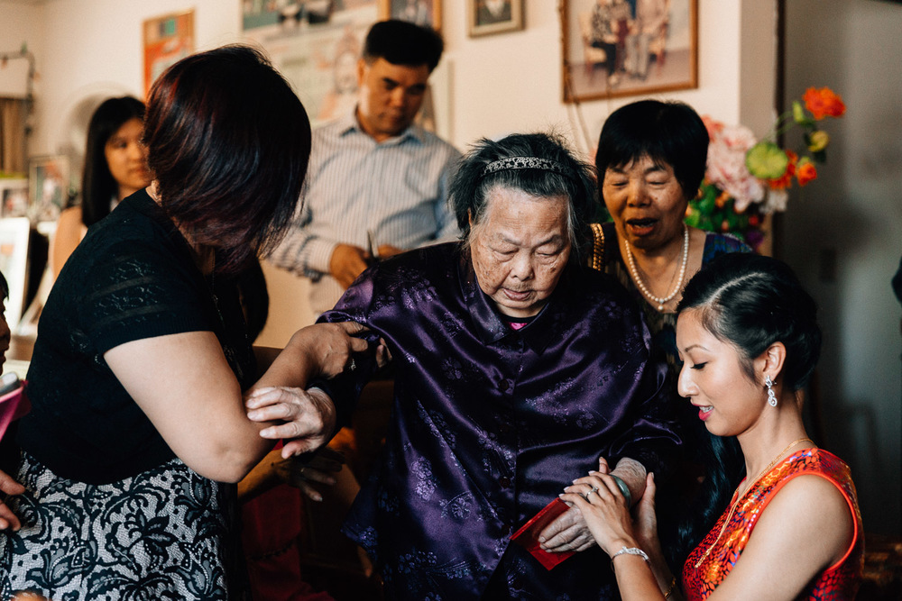 chinese tea ceremony tradition vsco wedding photography