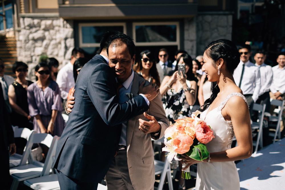 quilchena golf course wedding photography richmond