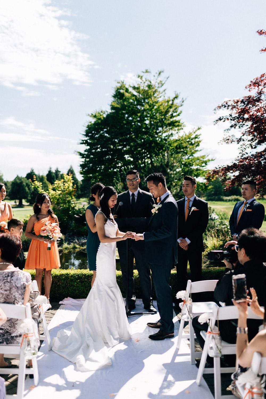 richmond wedding photography quilchena golf course