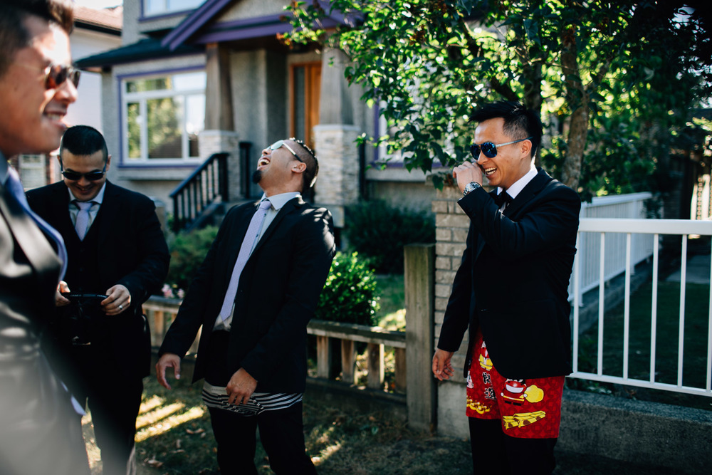 chinese door games vancouver wedding photographer