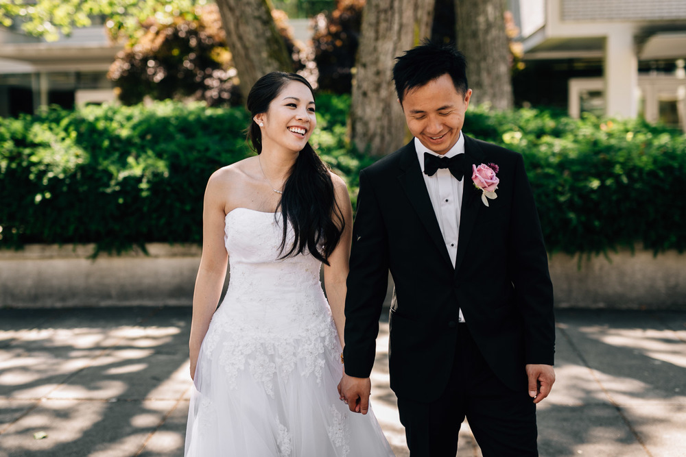 ubc wedding photography vancouver portrait
