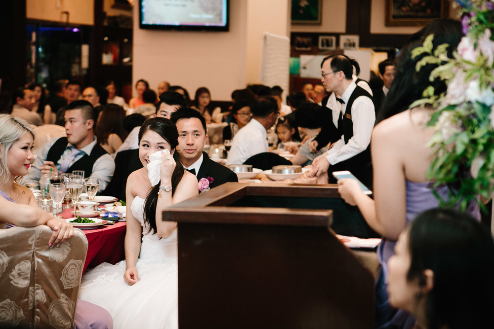 shiang garden wedding reception richmond photographer