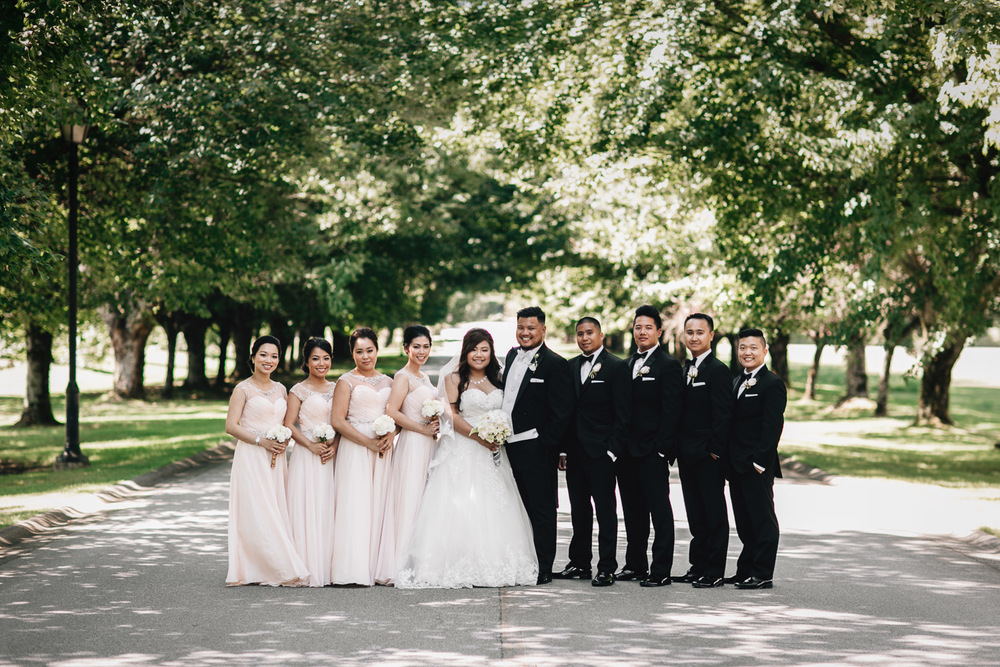 swaneset port moody wedding portrait vsco asian photographer