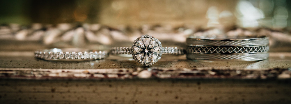 swaneset pitt meadows wedding photography reception rings