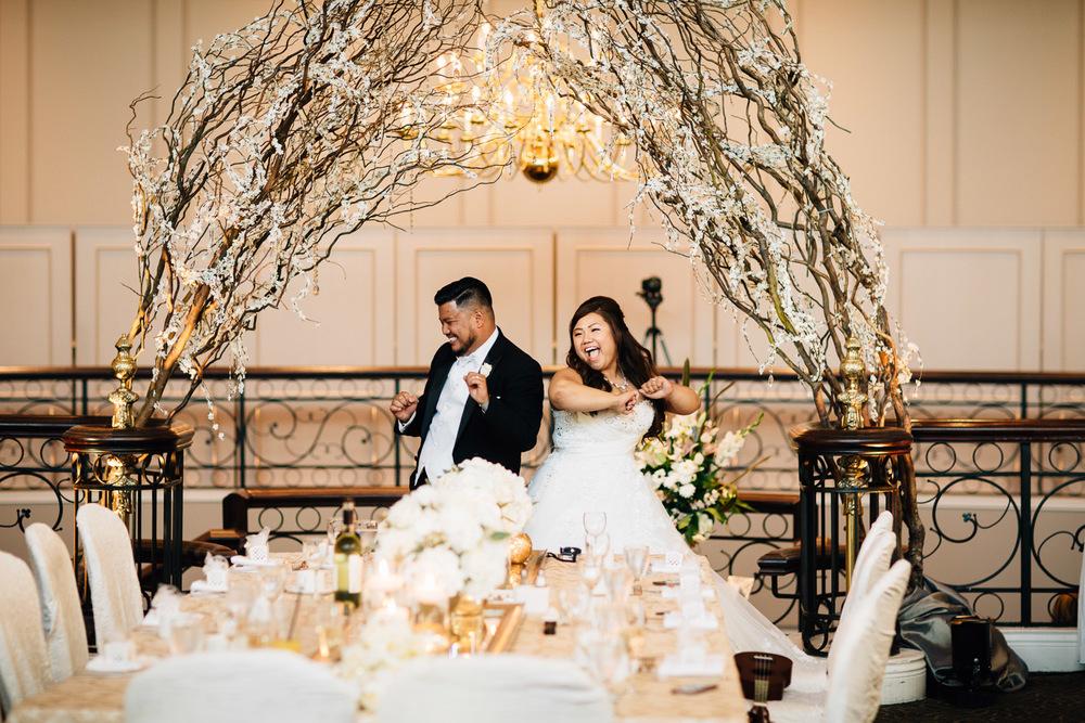 swaneset pitt meadows wedding photography reception vietnamese