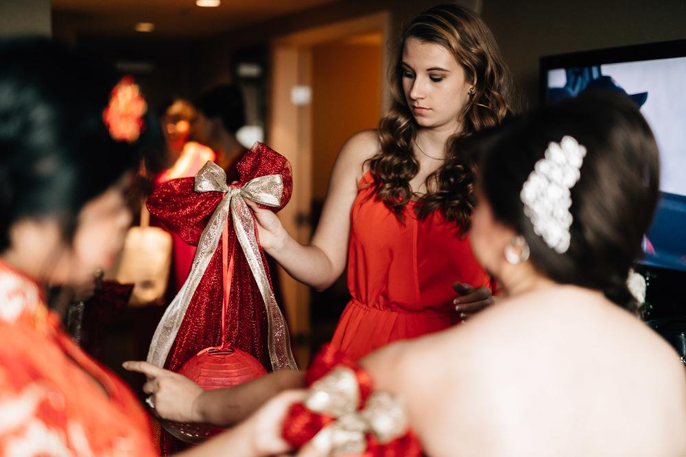 river rock casino hotel bride getting ready