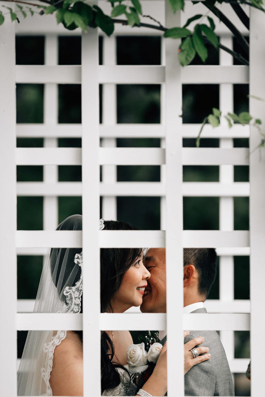minoru park richmond wedding photographer
