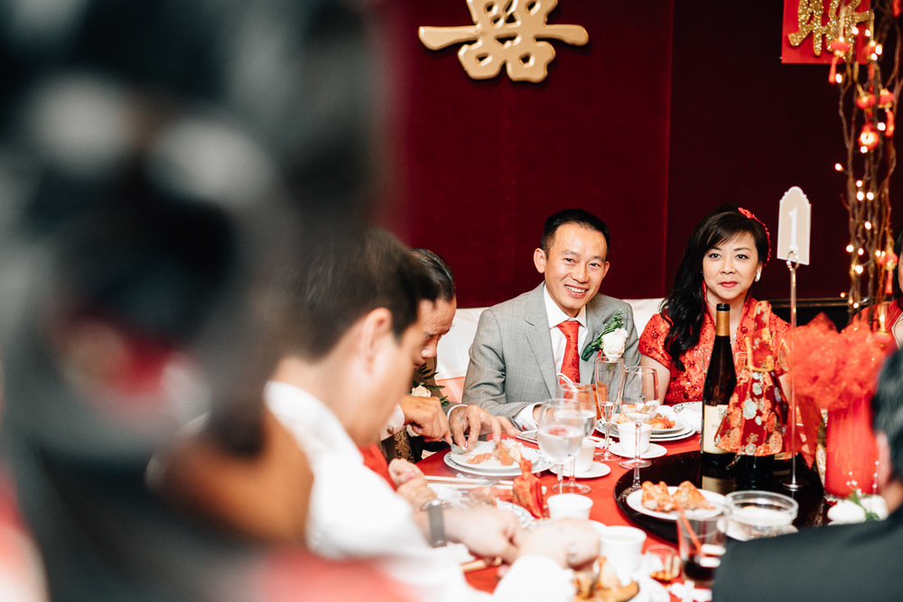the jade seafood restaurant richmond wedding photographer reception