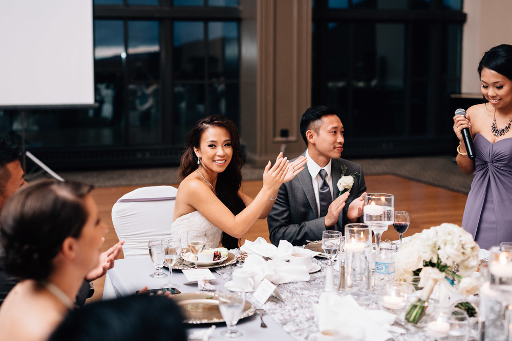 swaneset pitt meadows wedding photographer vietnamese reception