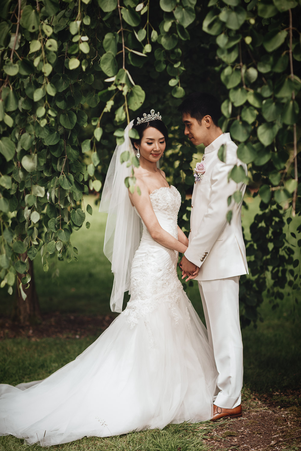 richmond wedding photography Taiwanese