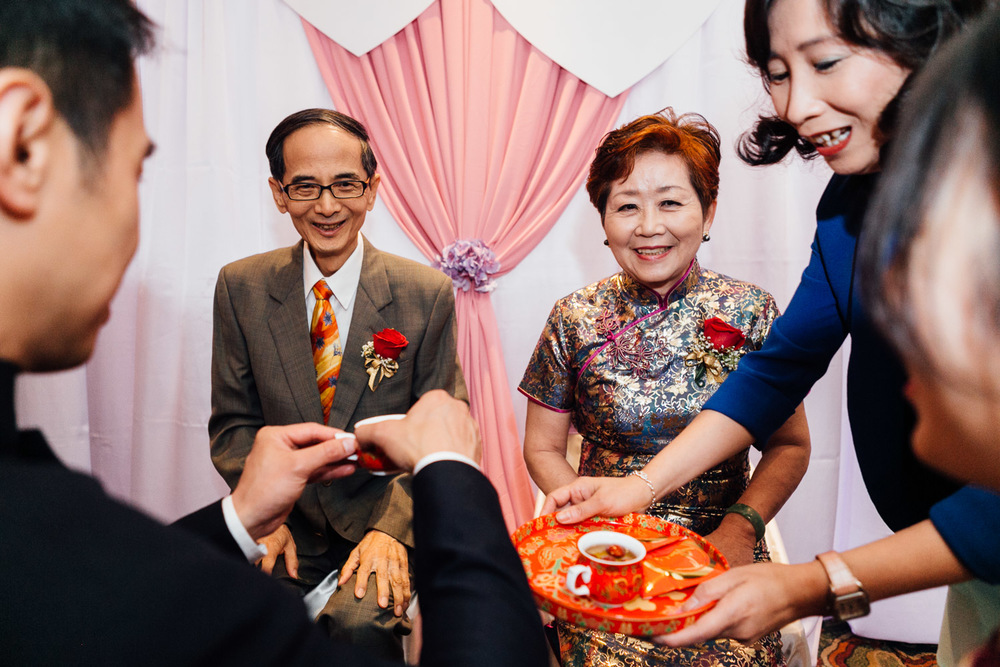chinese tea ceremony in richmond bc for wedding photography