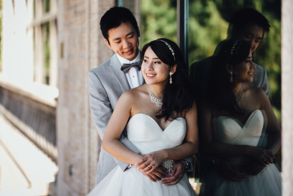 swaneset wedding photography bridal party portraits pitt meadows bc