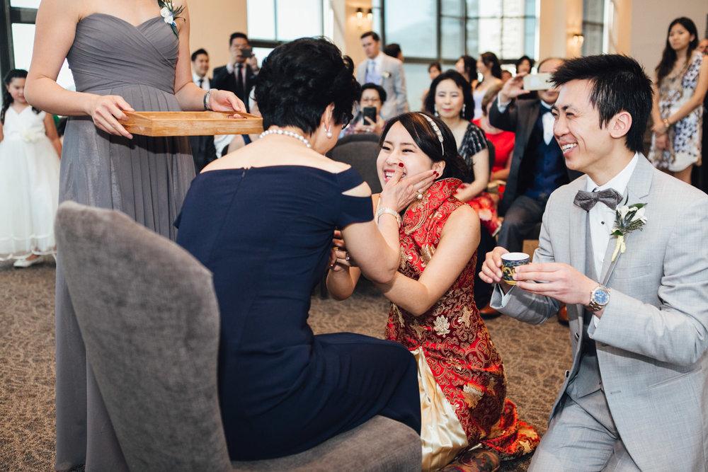 chinese tea ceremony swaneset wedding photographer pitt meadows bc