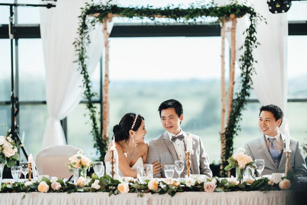 sawneset wedding reception photography in pitt meadows