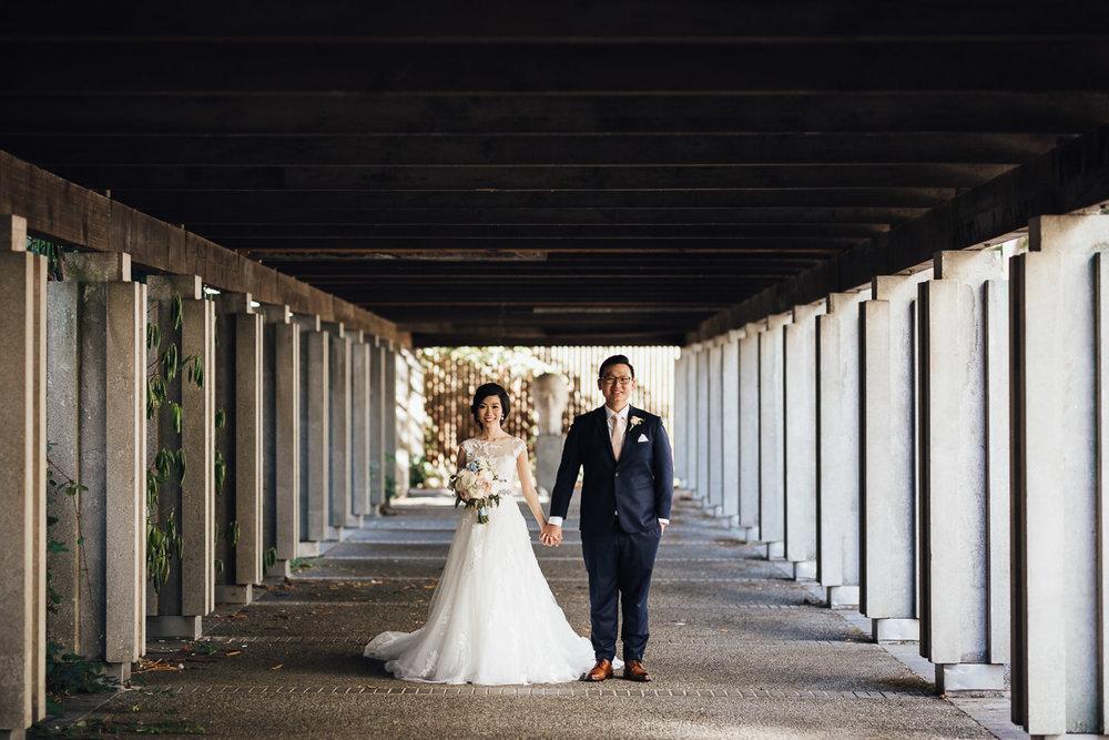 ubc wedding portraits vancouver photography