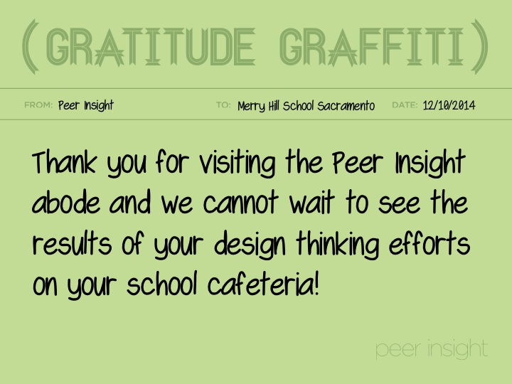 PeerInsight_GratitudeGraffiti_Education