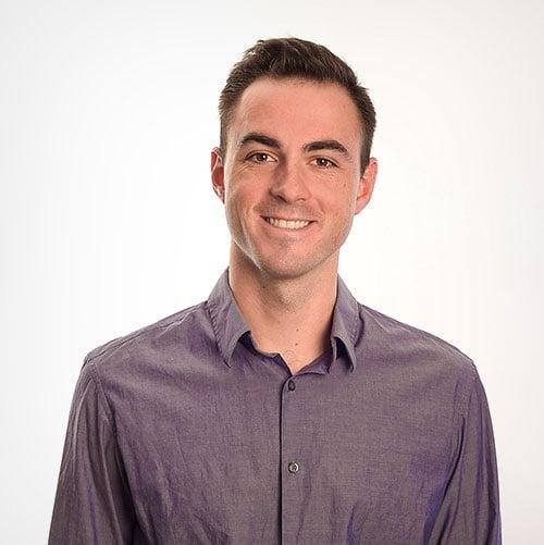 mike johnson / design strategist
