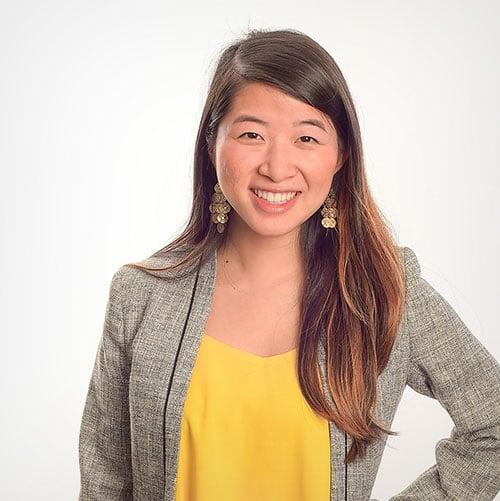 alyssa zhu / design strategist