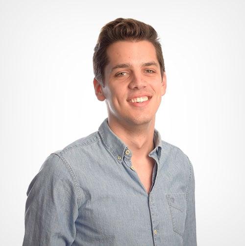 Michael Deem / Senior innovation consultant