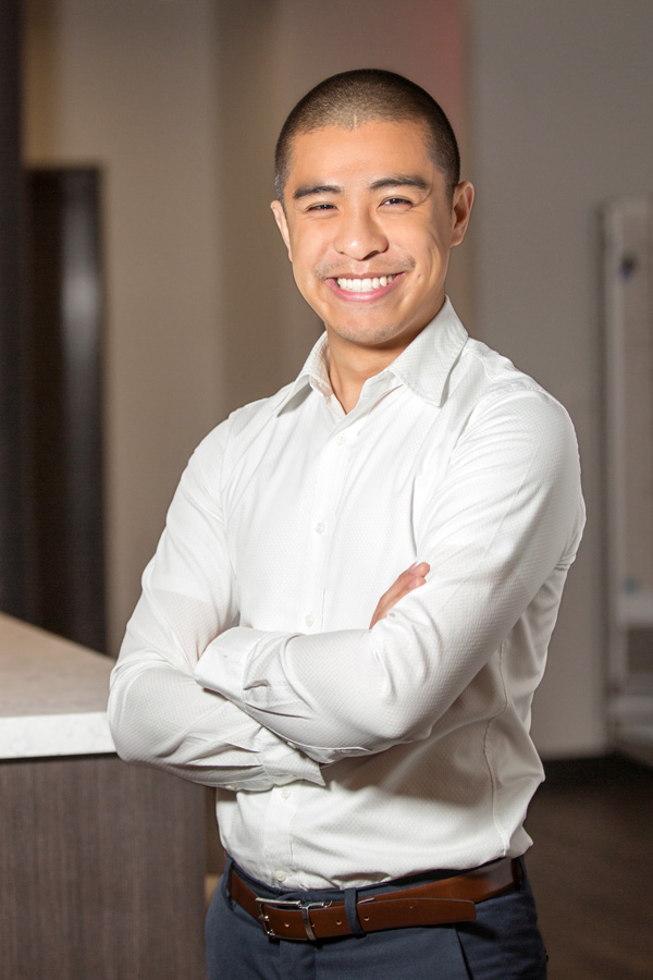 Jimmy Tran / SENIOR INNOVATiON CONSULTANT
