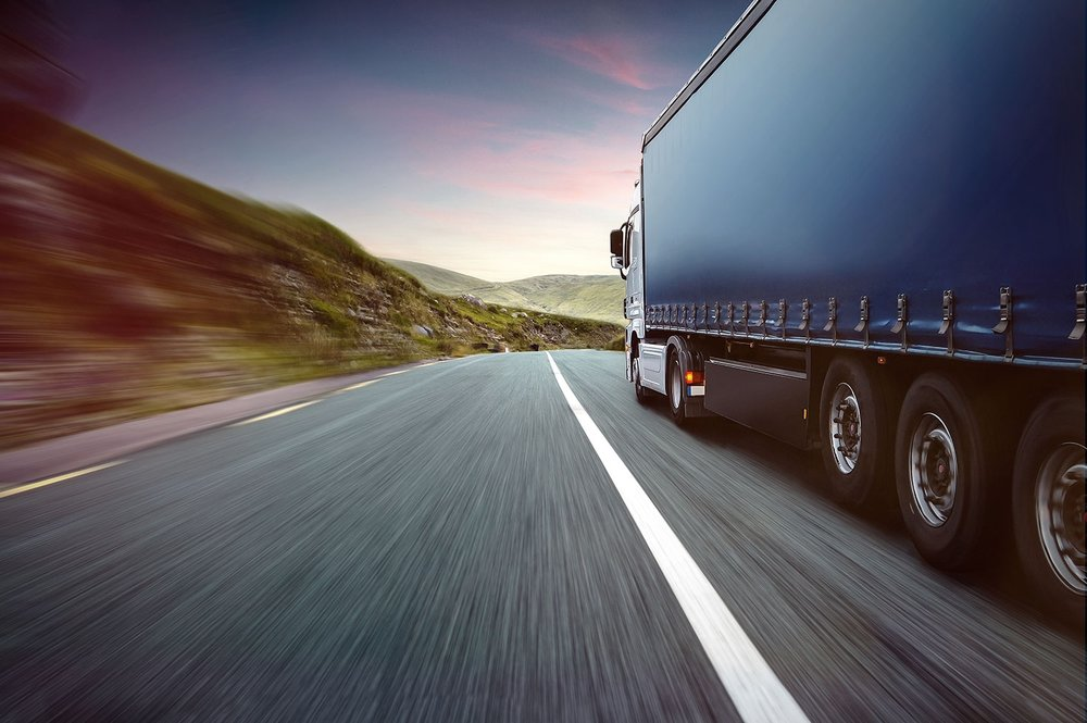 - An insurance company wanted to leverage new technology to better serve their trucking fleet clients, as well as the people behind the wheel.