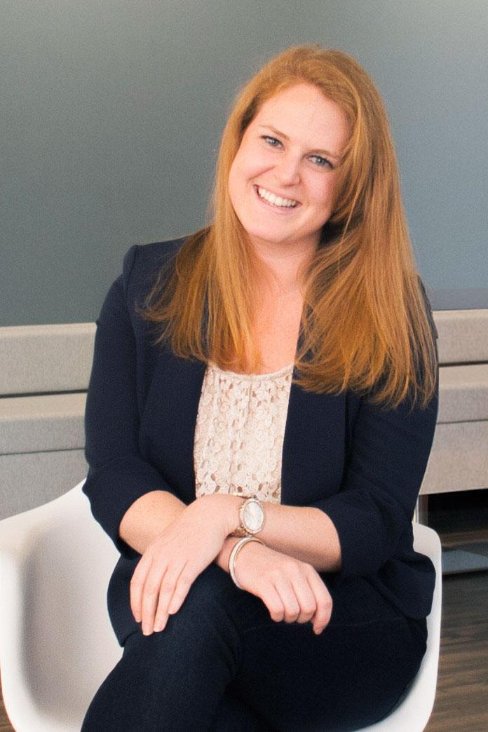 Allison Abbott / DESIGN STRATEGIST