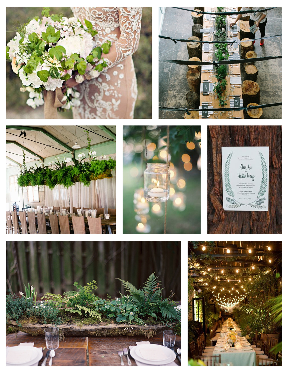 woodsy-earthy-organic-wedding-inspiration