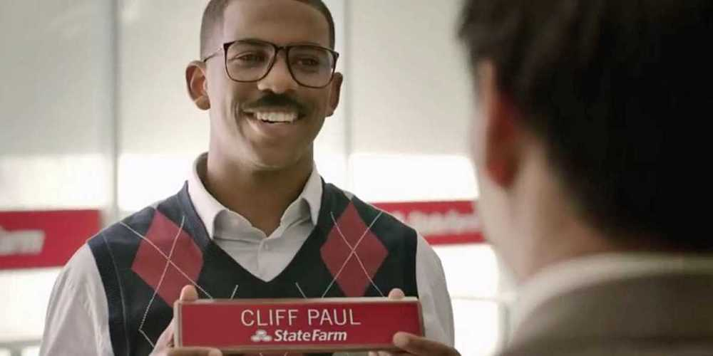 """CLIFF"" PAUL FOR STATE FARM"