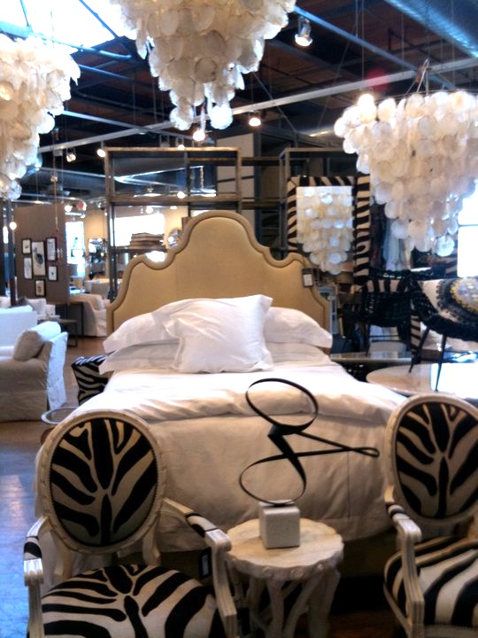 Bed with Zebra Chairs.jpg