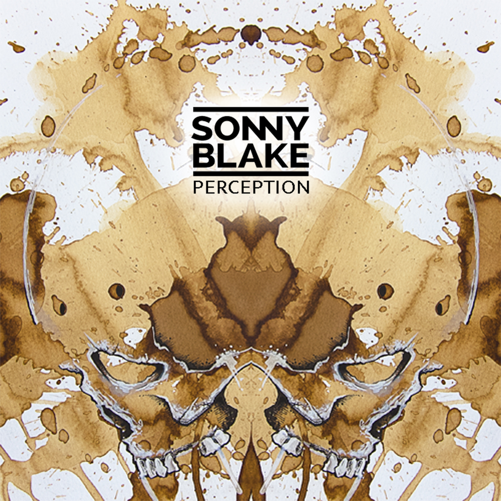 Sonny Blake - Perception EP