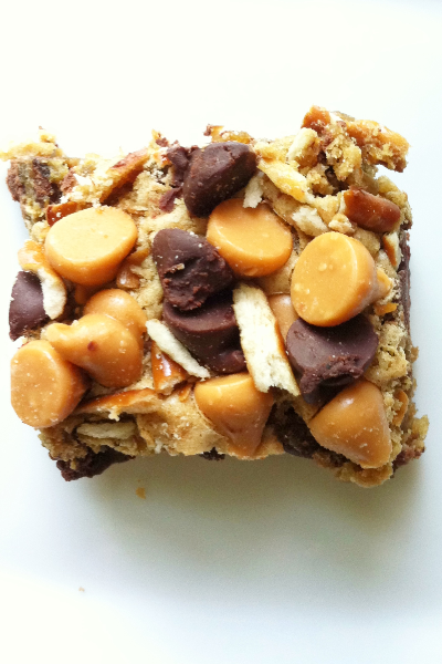 happy hubby layer bar | hello, sweetie!