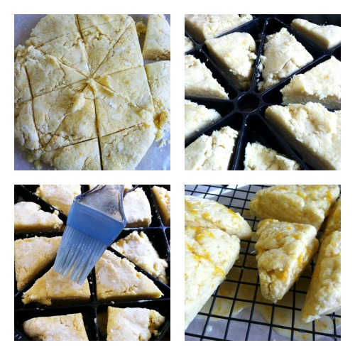 making scones | hello, sweetie!
