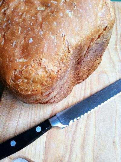 homemade bread | hello, sweetie!
