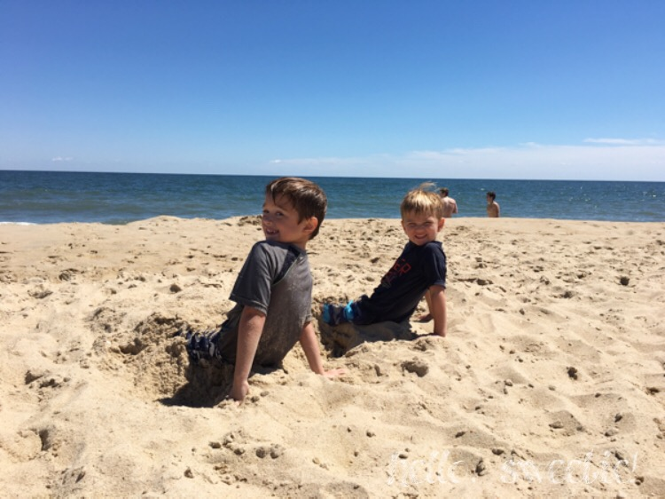 Fenwick Island: Why it should be your next family vacation destination.