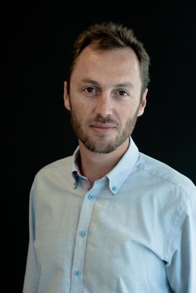Peter Saxkjær - Direktør og Medstifter