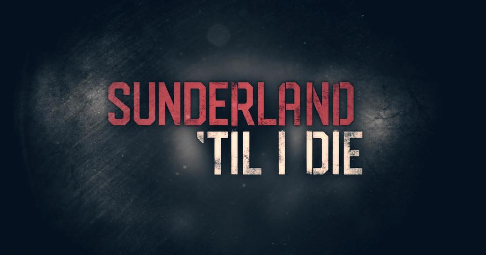 Sunderland 'Til I Die  - Netflix December 2018   Composer