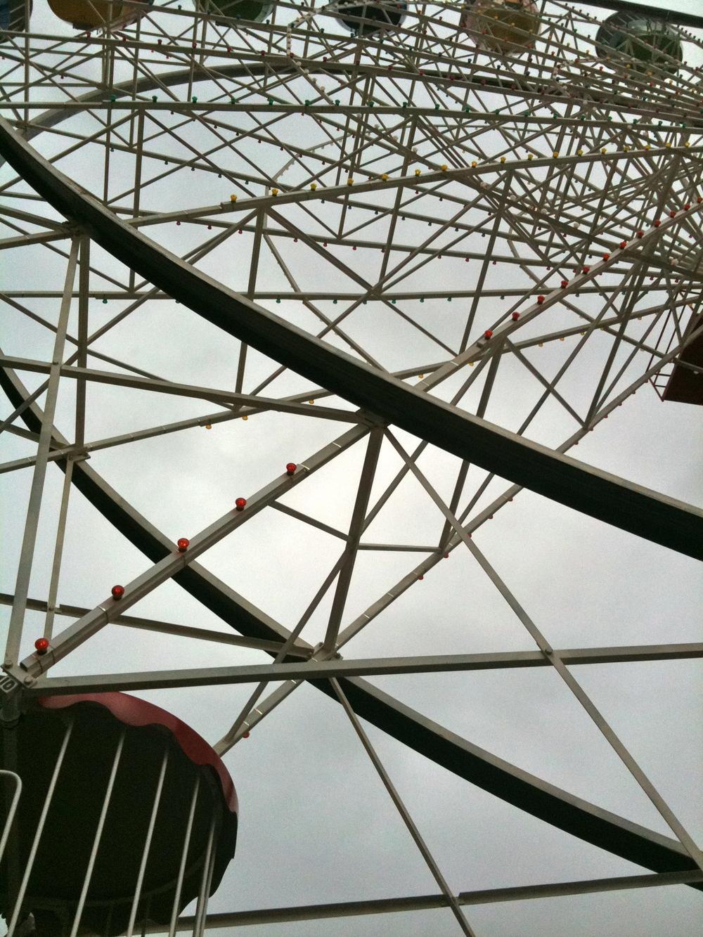 A few more views at Luna Park