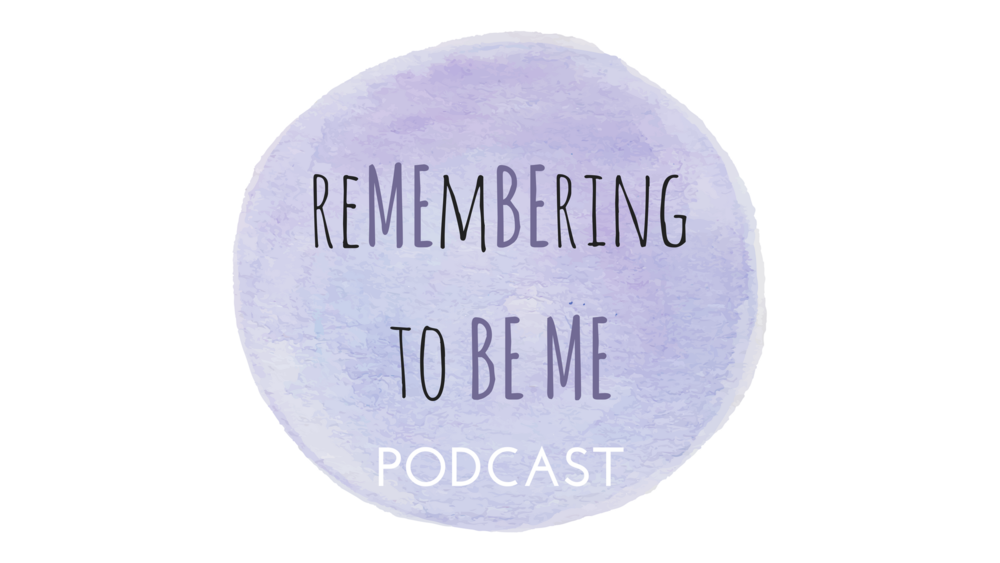 """Remembering to Be Me Podcast - Join Jenn on a journey of reflection, insight, wisdom and sharing about how to know you and be you. Be inspired and challenged at the same time. Dive into your own self discovery, growth and change. The choice is always yours. Jenn's offer is to simply help and support you in the process.As you find your own way to balance the ups and downs be rewarded with freedom, contentment, happiness, acceptance, peace of mind and clarity. This is not always easy so start with this simple message to yourself """"Be me, and when I forget, remember to be me."""""""