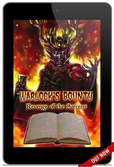 Warlock's Bounty