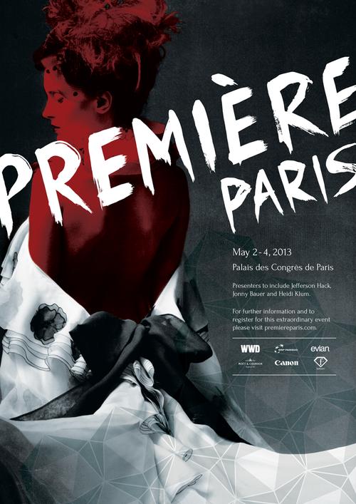 Fashion Symposium — Scott Klampfer - Graphic Design