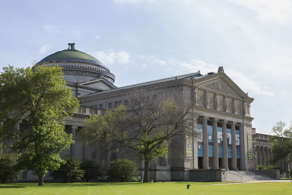 Photo:J.B. Spector/Museum of Science and Industry, Chicago