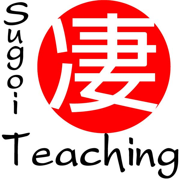 Sugoi Teaching