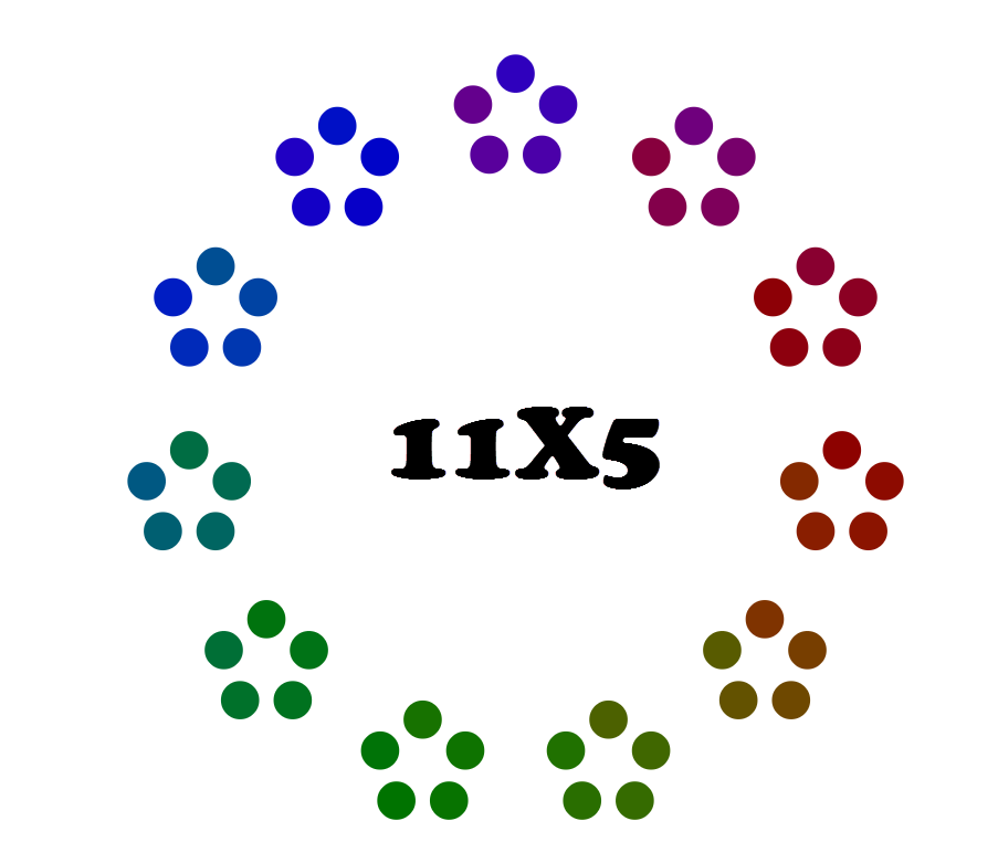 11X5 Composite