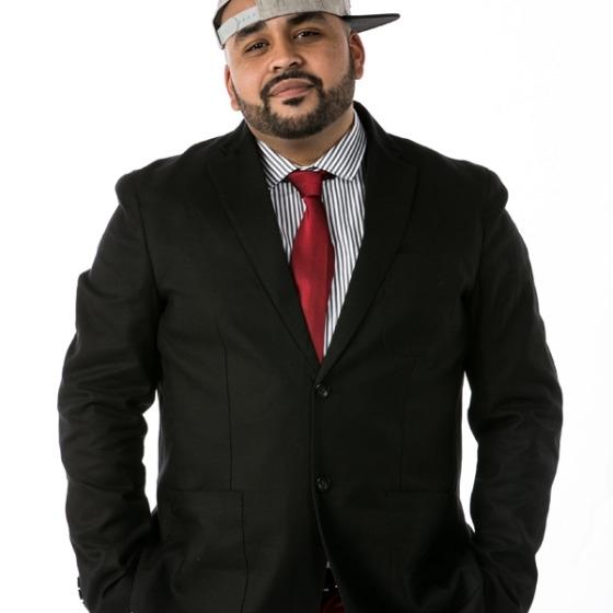DJ Natty Heavy