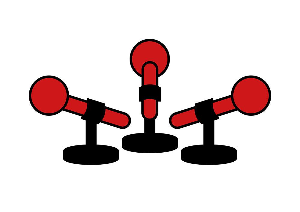 Happy Branding Company_kolme mikrofonia.jpg