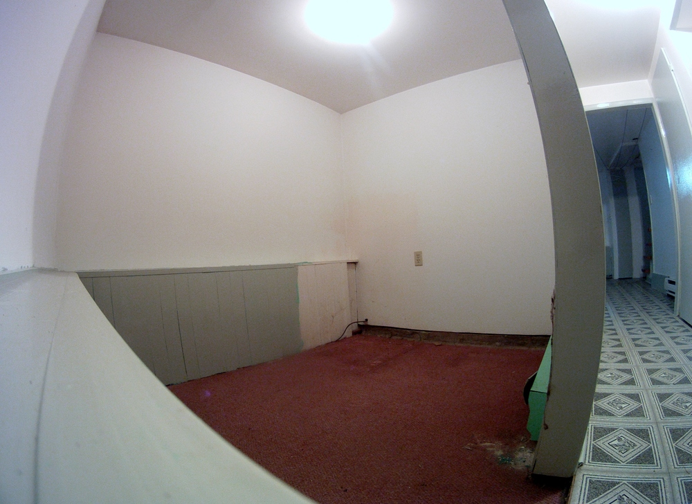 SECOND ROOM IN BASEMENT