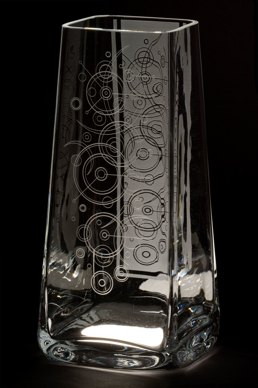 Fusion Vase